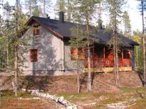 Holiday home 1231235 for 6 persons in Ylläsjärvi