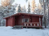 Dom wakacyjny 1231241 dla 6 osoby w Ylläsjärvi