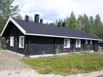 Semesterhus 1231244 för 6 personer i Ylläsjärvi