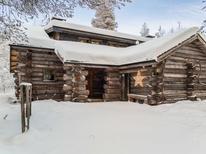 Casa de vacaciones 1231249 para 8 personas en Ylläsjärvi