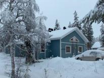 Holiday home 1231250 for 6 persons in Ylläsjärvi