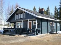 Rekreační dům 1231252 pro 10 osob v Ylläsjärvi