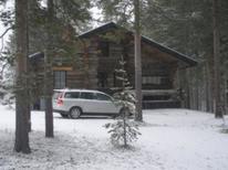 Holiday home 1231256 for 10 persons in Ylläsjärvi