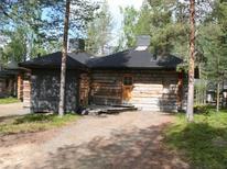 Ferienhaus 1231257 für 6 Personen in Ylläsjärvi