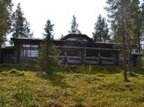 Ferienhaus 1231263 für 8 Personen in Ylläsjärvi