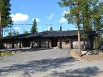 Ferienhaus 1231264 für 8 Personen in Ylläsjärvi