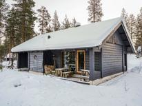 Vakantiehuis 1231266 voor 5 personen in Ylläsjärvi