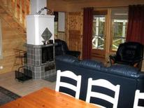 Maison de vacances 1231277 pour 6 personnes , Ylläsjärvi