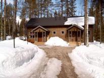 Semesterhus 1231278 för 7 personer i Ylläsjärvi