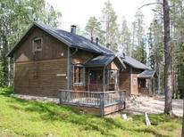 Vakantiehuis 1231280 voor 8 personen in Ylläsjärvi