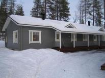Vakantiehuis 1231281 voor 8 personen in Ylläsjärvi