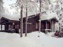 Rekreační dům 1231288 pro 4 osoby v Ylläsjärvi