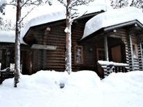 Villa 1231289 per 4 persone in Ylläsjärvi