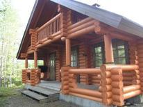 Vakantiehuis 1231291 voor 6 personen in Ylläsjärvi