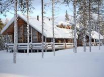 Dom wakacyjny 1231302 dla 6 osób w Ylläsjärvi
