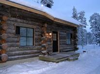 Holiday home 1231307 for 6 persons in Äkäslompolo