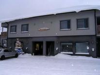 Casa de vacaciones 1231314 para 4 personas en Äkäslompolo