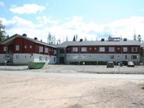 Holiday home 1231326 for 4 persons in Äkäslompolo