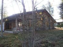 Holiday home 1231339 for 6 persons in Äkäslompolo