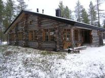 Holiday home 1231341 for 6 persons in Äkäslompolo
