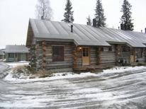 Holiday home 1231351 for 6 persons in Äkäslompolo