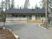 Holiday home 1231361 for 6 persons in Äkäslompolo