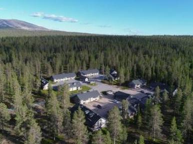 Villa 1231366 per 7 persone in Äkäslompolo