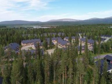 Ferienhaus 1231370 für 4 Personen in Äkäslompolo