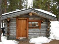 Holiday home 1231396 for 2 persons in Äkäslompolo