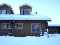 Holiday home 1231398 for 6 persons in Äkäslompolo
