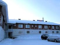 Holiday home 1231417 for 6 persons in Äkäslompolo