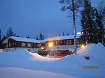 Holiday home 1231419 for 2 persons in Äkäslompolo