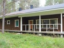 Holiday home 1231439 for 11 persons in Äkäslompolo