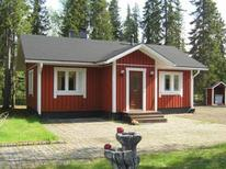 Holiday home 1231441 for 6 persons in Äkäslompolo