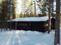 Holiday home 1231445 for 8 persons in Äkäslompolo