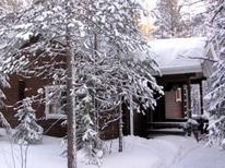 Dom wakacyjny 1231455 dla 5 osób w Äkäslompolo
