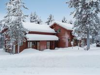 Holiday home 1231475 for 4 persons in Äkäslompolo