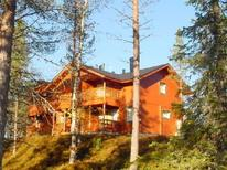 Holiday home 1231479 for 4 persons in Äkäslompolo