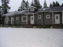 Vakantiehuis 1231505 voor 6 personen in Äkäslompolo