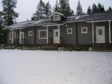 Holiday home 1231507 for 6 persons in Äkäslompolo