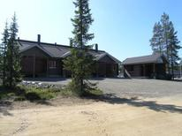 Holiday home 1231511 for 6 persons in Äkäslompolo