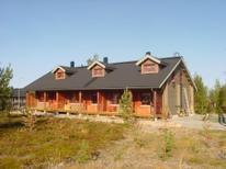 Dom wakacyjny 1231513 dla 6 osób w Äkäslompolo