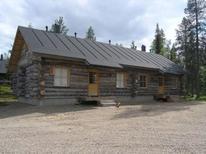 Casa de vacaciones 1231546 para 6 personas en Äkäslompolo