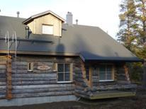 Casa de vacaciones 1231554 para 6 personas en Äkäslompolo