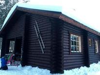 Casa de vacaciones 1231569 para 6 personas en Äkäslompolo