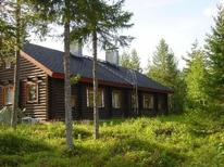 Holiday home 1231579 for 6 persons in Äkäslompolo