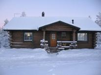 Holiday home 1231583 for 8 persons in Äkäslompolo