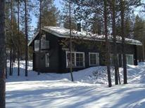 Holiday home 1231595 for 6 persons in Äkäslompolo