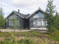 Casa de vacaciones 1231598 para 6 personas en Äkäslompolo