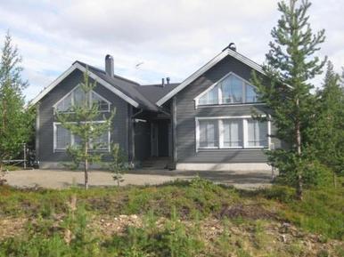 Ferienhaus 1231598 für 6 Personen in Äkäslompolo